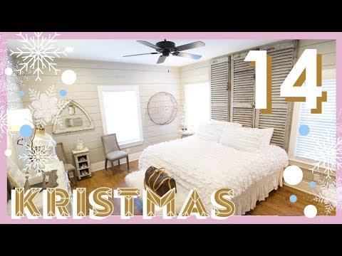 KRISTMAS DAY 14