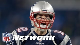 Patriots Rolling to Another Super Bowl? | No Disrespect w/ MJD | NFL Now