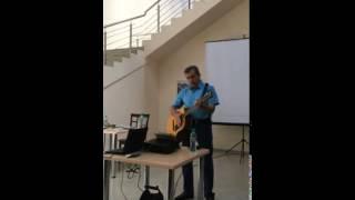 Габриел Архыз(Музыкальный спектакль под гитару
