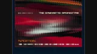 Cinematic Orchestra - Diabolous