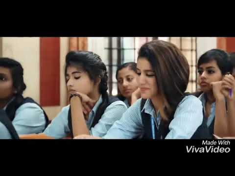 Aaj Se Teri Song For Priya Prakash