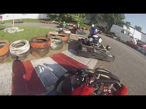 3a Simon Péter 201705 Kart Farm HCK onboard