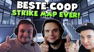 CS:GO Coop Strike Map HEADQUARTERS in Spielfilmlänge! :D