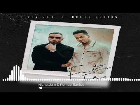 Nicky Jam Ft Romeo Santos – Fan De Tus Fotos Remix |El Ingenioso Musical (Music Record Editions)