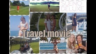 Sueno Deluxe Travel Movie