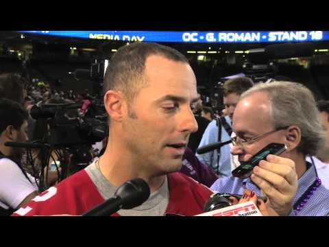 "49ers Kicker David Akers on Journey to NFL ""I was a substitute teacher."""
