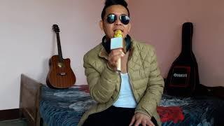 Jeene bhi de duniya hamein by aj karaoke