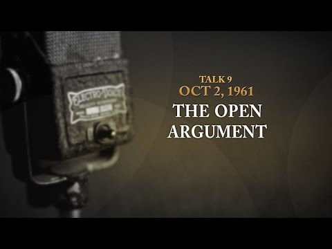 Battle for Merger Talk 9