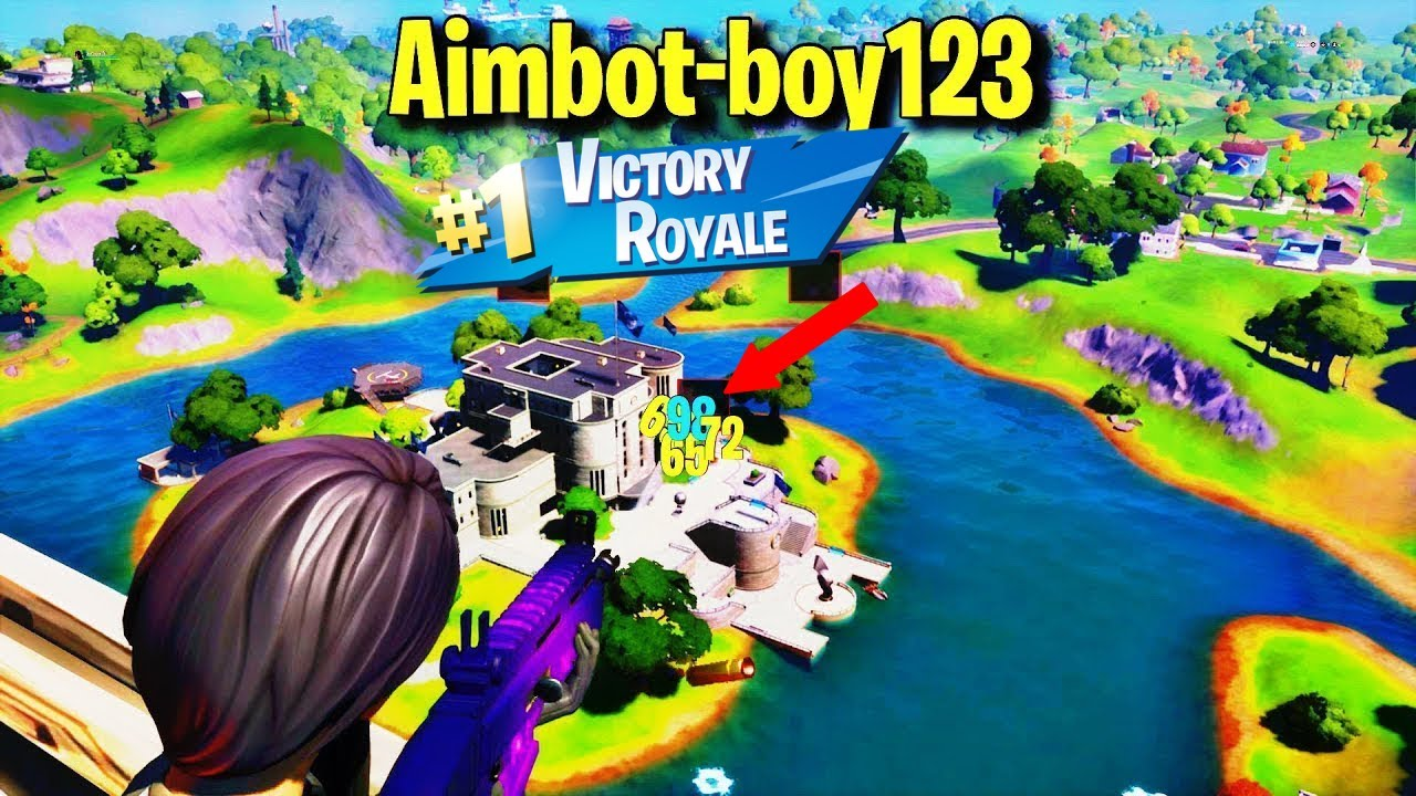 Fortnite Aimbot Exe For Xbox How To Get Aimbot In Fortnite 2020 Fortnite Hack Aimbot Ps4 Xbox One Pc Mobile Youtube