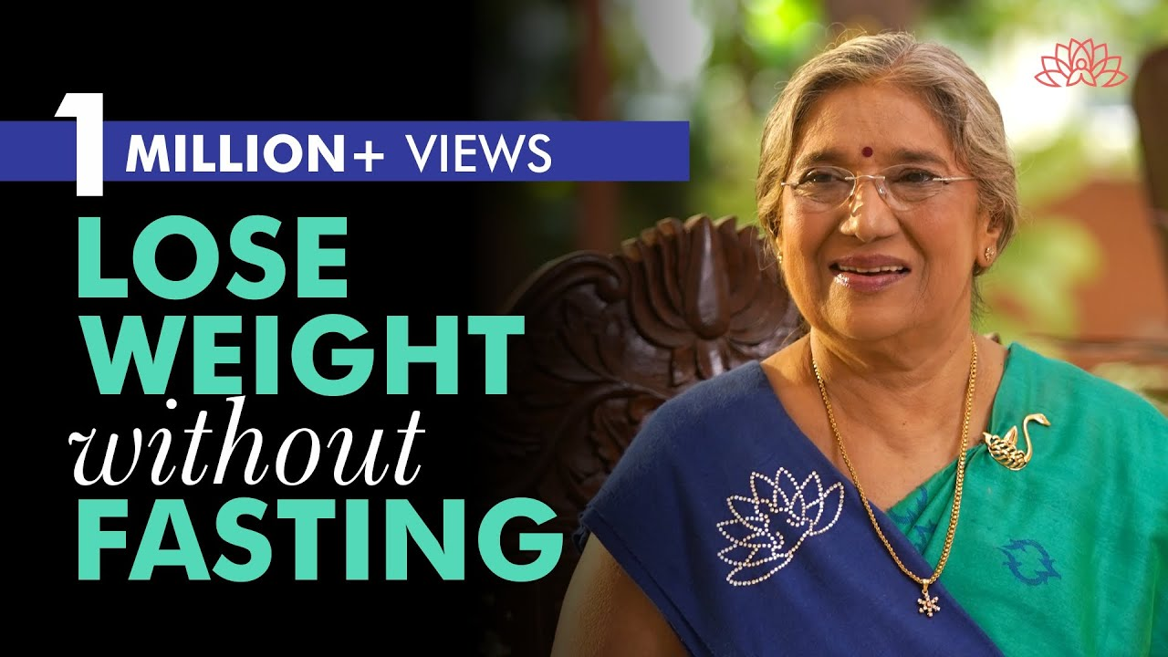 Relation between dieting and losing weight | Dr. Hansaji Yogendra
