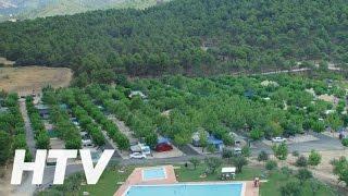 Camping Bungalows Mariola en Bocairent