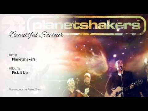 Planetshakers - Beautiful Saviour (Piano Cover)