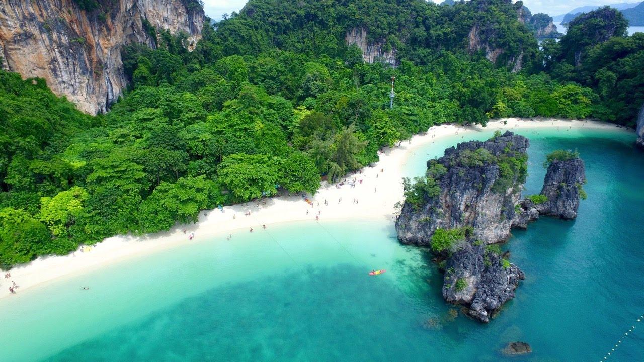 Hong Island Thailand - YouTube
