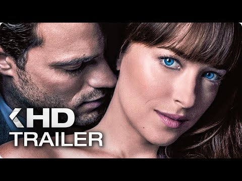 FIFTY SHADES OF GREY 3: Befreite Lust Trailer German Deutsch (2018)