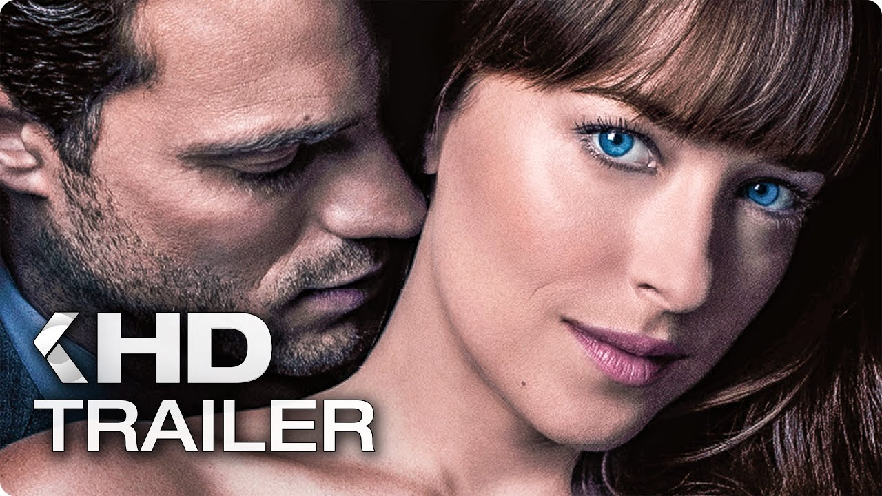 Fifty Shades Of Grey Movie Deutsch