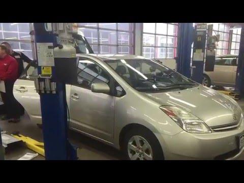 05 Toyota Prius Hybrid Battery Replacement Denver Colorado 80231