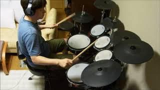 伊代ちゃんのデビュー曲、センチメンタルジャーニーです。 じつはドラム...