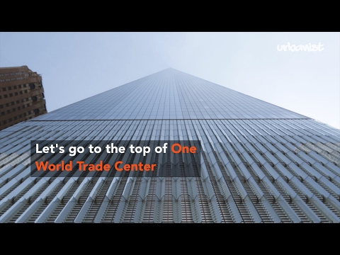 One World Trade Center: NYC Guide