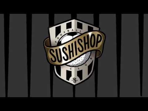 Sushi Shop Football Club - Limited Edition