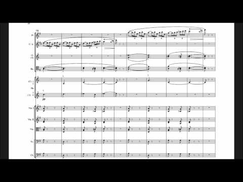 Gioachino Rossini - William Tell Overture (with score)