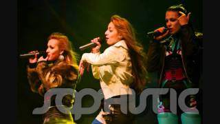 Sophistic : Yeah OK! [Eurovision Hungary 2012, national preselection]