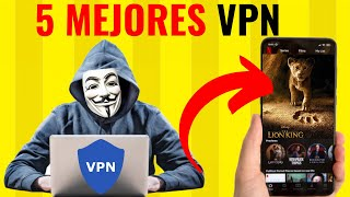 MEJOR VPN 2020 | Top 5 Mejores Servicios ▶VPN De PAGO y GRATIS◀