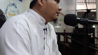 18. Ustdz Sabil L.c Fathul Makkah