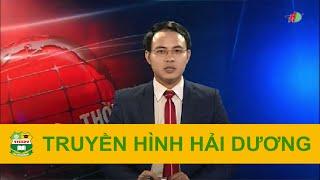 Bản tin: Cuộc thi Trạng nhí tại Hải Dương - Cụm Ninh Giang