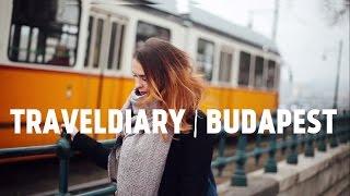 TRAVELDIARY   BUDAPEST