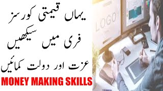 skills to learn to make money online|high income skills to learn |Money Making Skills