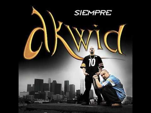 musica de akwid el principio