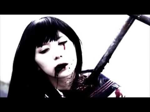 Томие: Без границ (2011) - японский фильм ужасов на русском языке