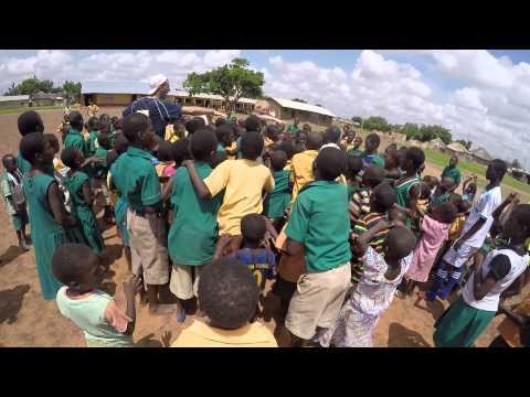 DGI IILU 2015 - I GHANA