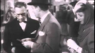 The Palm Beach Story Official Trailer #1 - Robert Warwick Movie (1942) HD