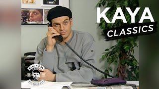 KAYA Classics - Kayas Bewerbung bei der Polizei