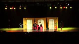IceCreamKilledMyCat - 'Black Cat' - Die  Madame und der Detektiv Thumbnail