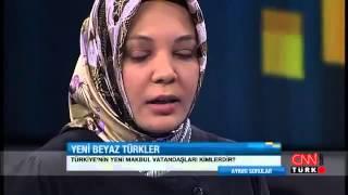 Hilal Kaplan Aykırı Sorular'da 03.12.2012 2017 Video