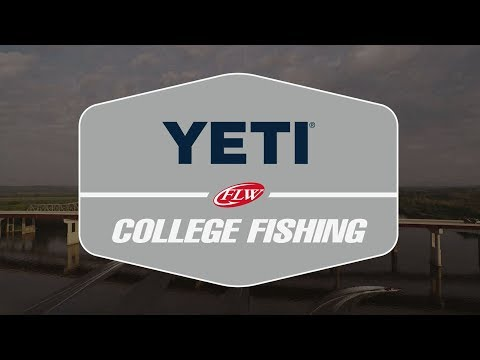 2017 FLW TV | YETI College Fishing | National Championship | Wheeler Lake