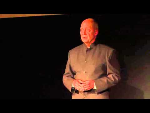 Meditation: Change Your Mind, Change Your Life: Bodhin Kjolhede at TEDxFlourCity
