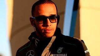 Formula 1 season preview F1 2013: Mercedes