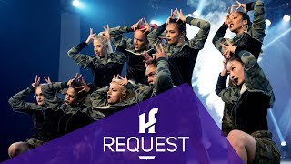 REQUEST DANCE CREW | Hit The Floor Lévis #HTF2017
