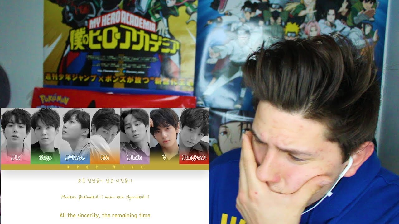 BTS (방탄소년단) - Magic Shop REACTION | HANDS DOWN MY FAVORITE | THANK YOU ARMY