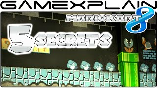 5 Awesome Secrets in Mario Kart 8 DLC Pack 2