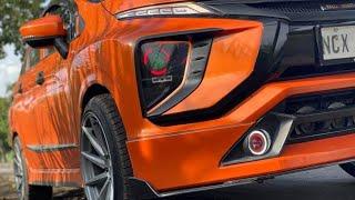 Xpander 2019 Mitsubishi