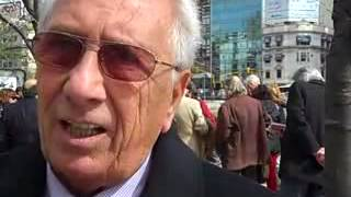 Héctor Recalde sobre Ortega Peña
