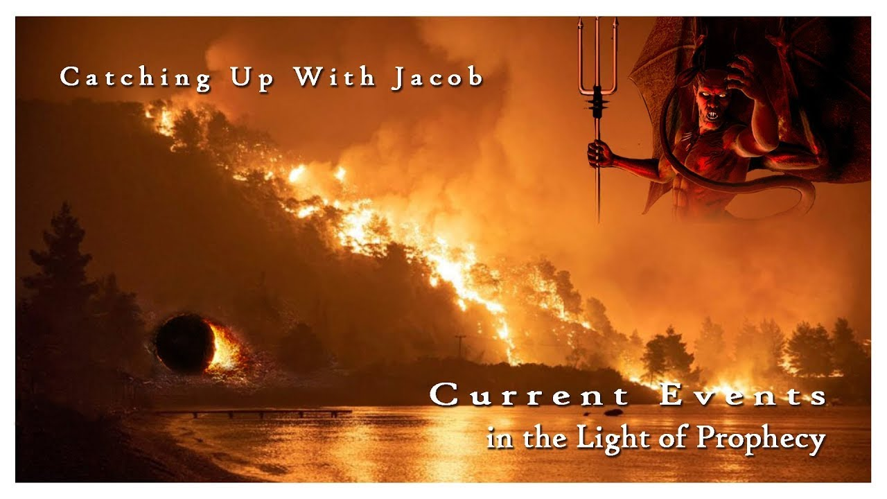Download Catching up with Jacob - Current Events in the Light of Prophecy