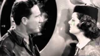 Test Pilot 1938 Official Trailer (Nominated Oscar / Best Picture)