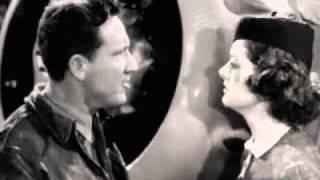 Test Pilot 1938 Official Trailer (Nominated Oscar / Best Picture)