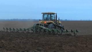 Farm Tractors 1