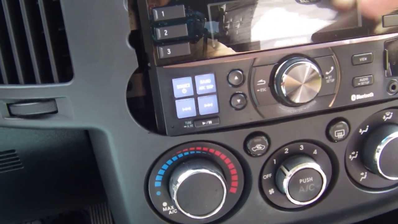 2006 Mitsubishi Eclipse Stereo Wiring Diagram